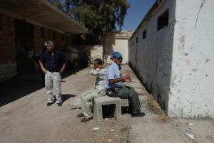 Jerusalem Chkpt & Nablus 8 7 07 085