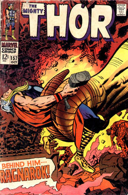 Thor157
