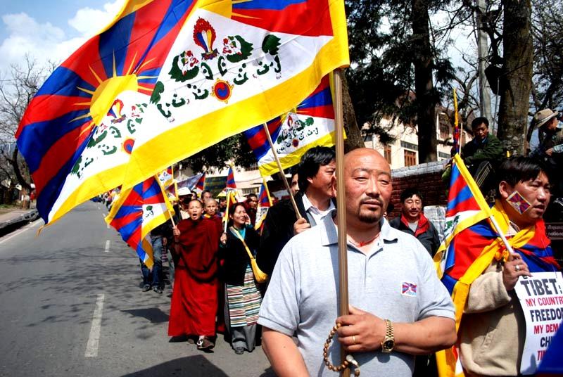 tibetansinassam