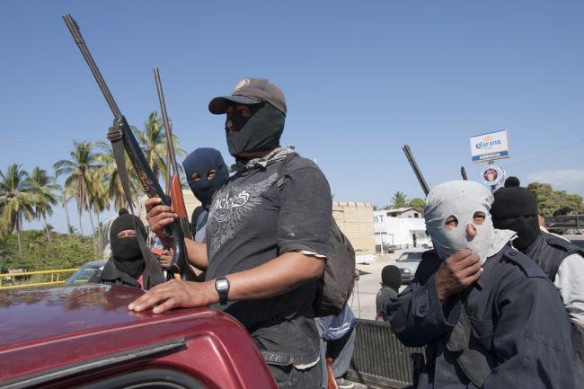 mexico vigilante 6 0