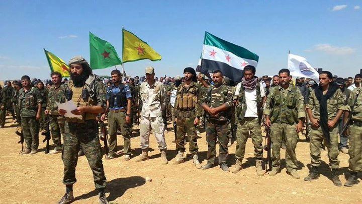 syriaresistance