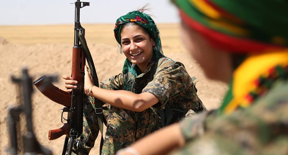 kurdishfeminist
