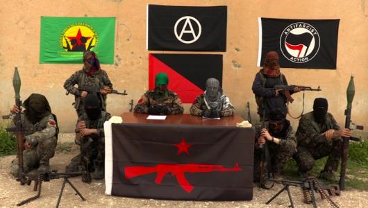 kurdishanarchists
