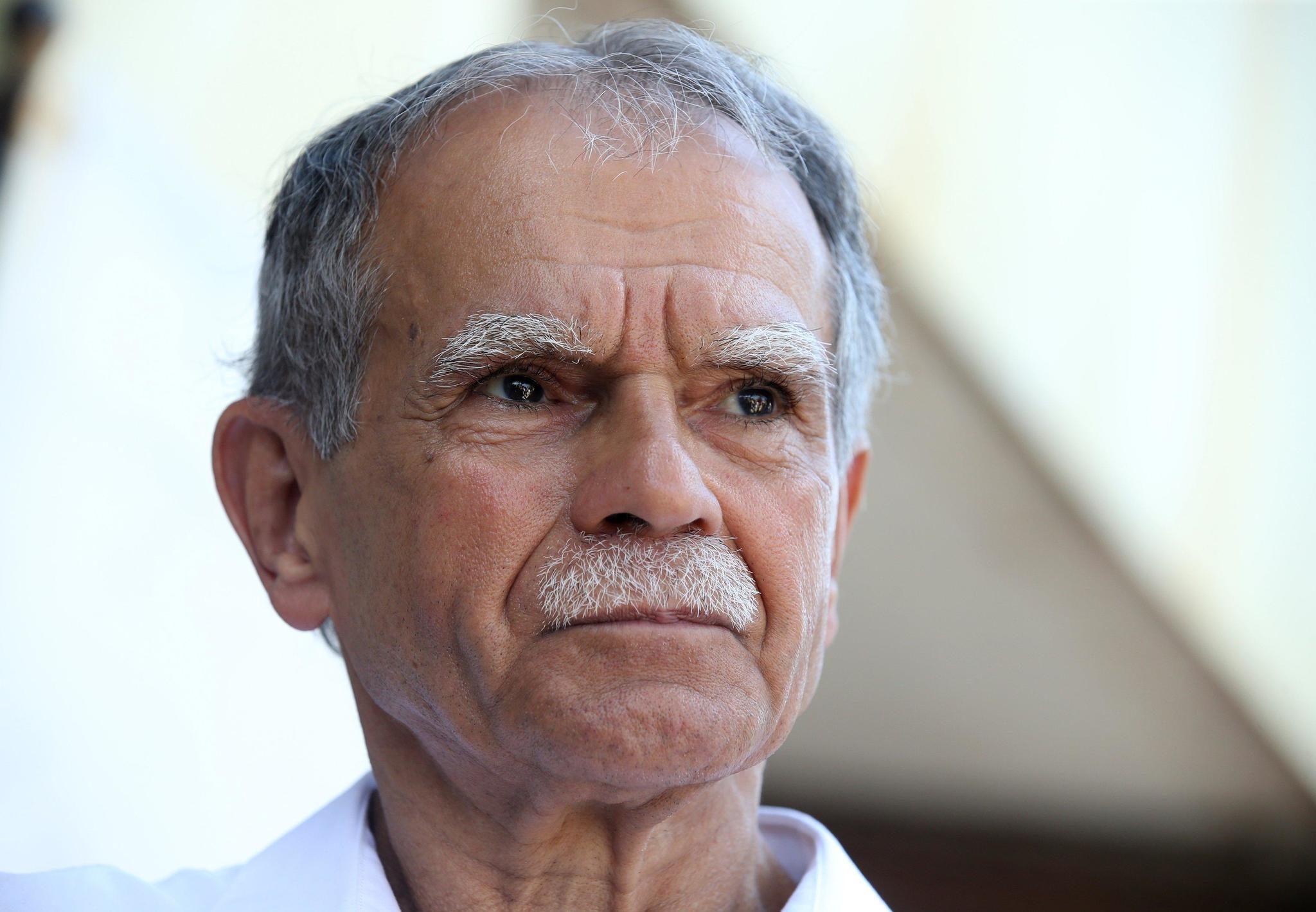 Lopez Rivera