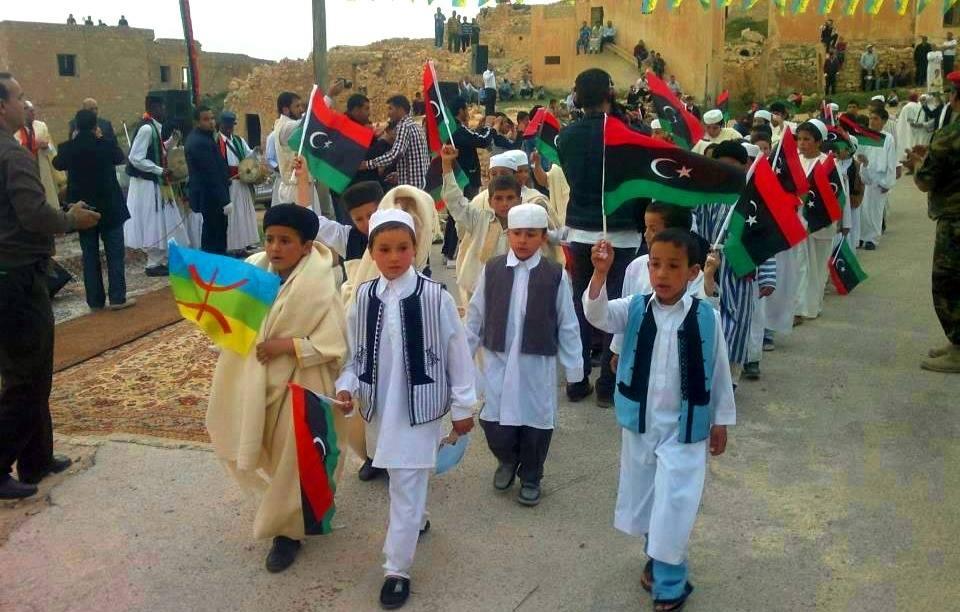 libyaberbers