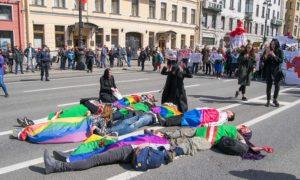 chechnya LGBT