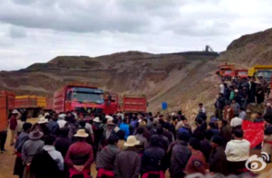 Tibetans Villagers 0