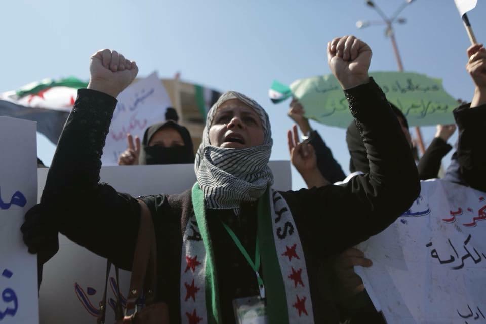 syria Idlib 7 Sept 2018