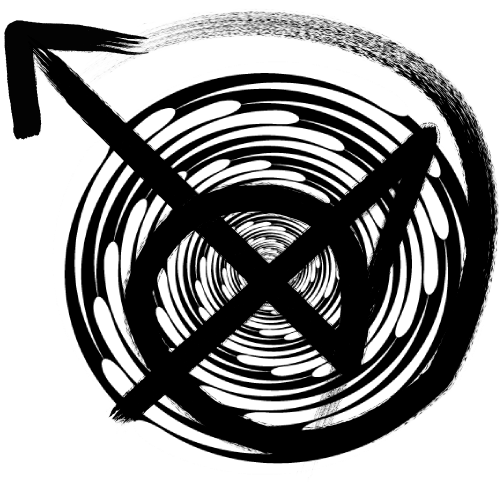 CounterVortex Logo