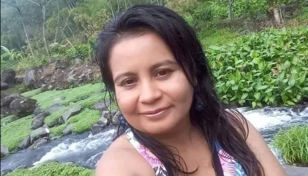 Diana Isabel Hernández