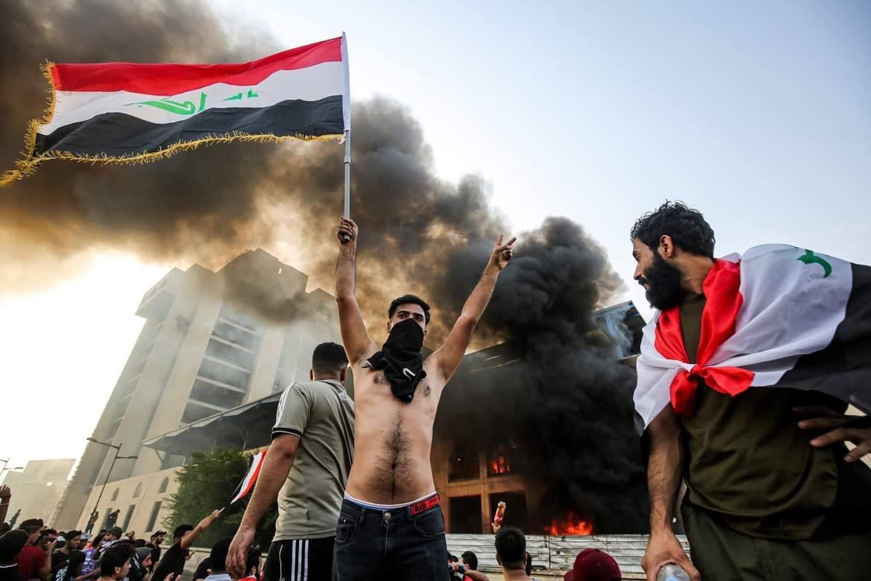 iraqprotest