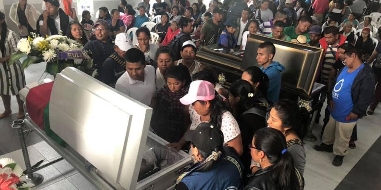 Cauca massacre