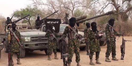 ISIS Nigeria