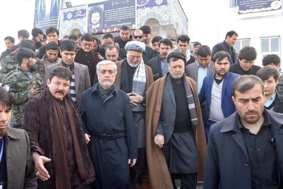 Hazara ceremony