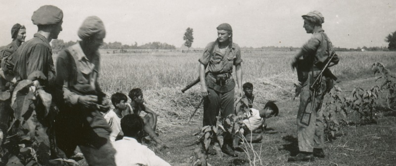 Sulawesi atrocities