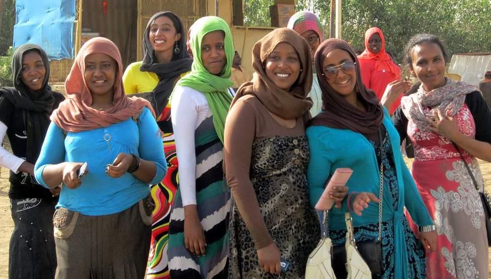 Sudanese_Women