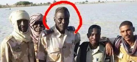 darfur suspect