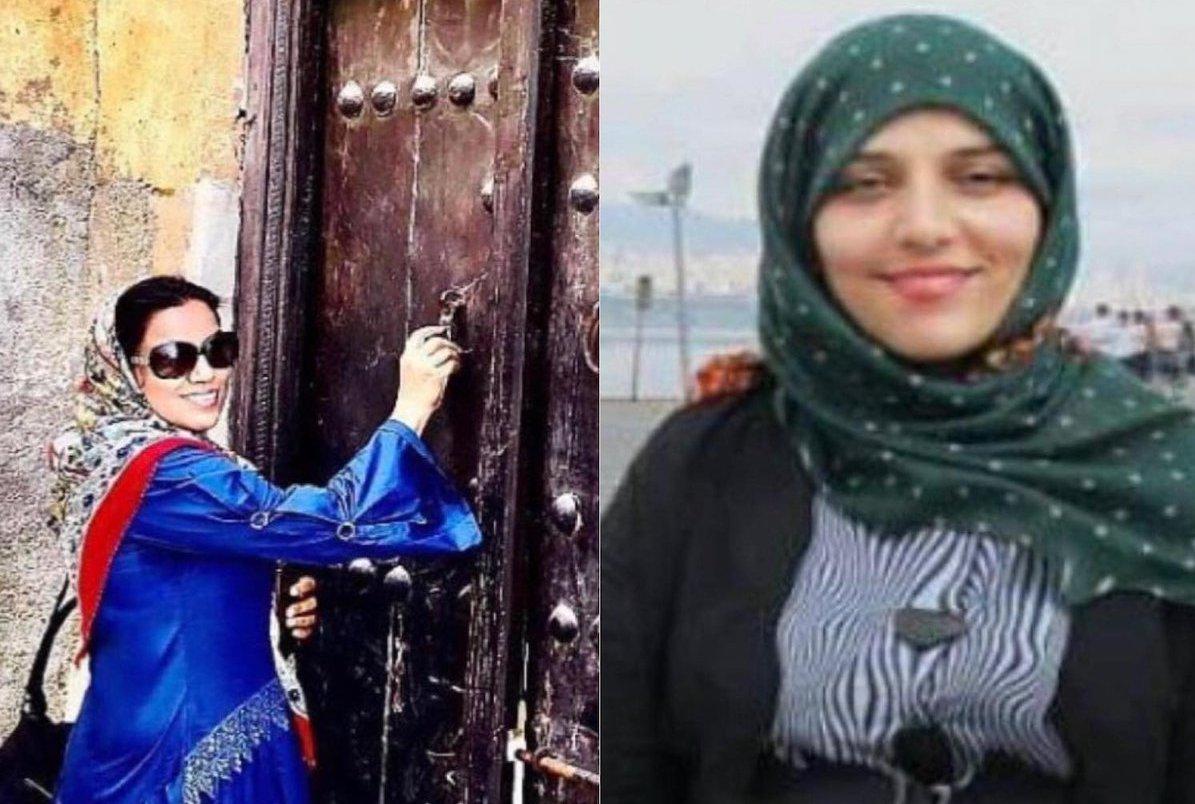 ahwaz women