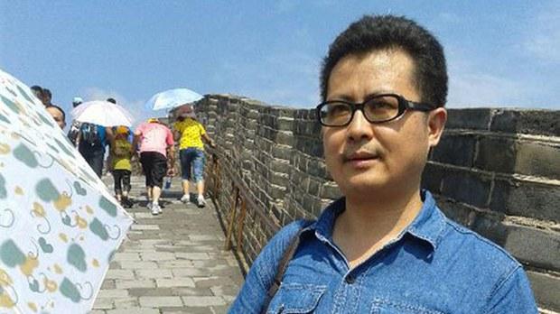 Guo Feixiong