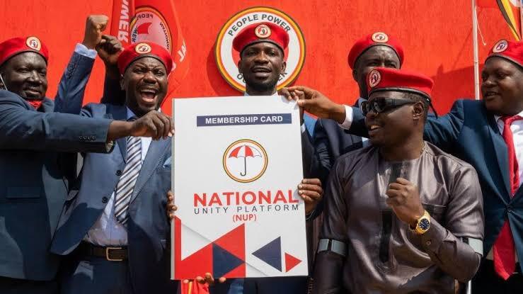 National Unity Platform