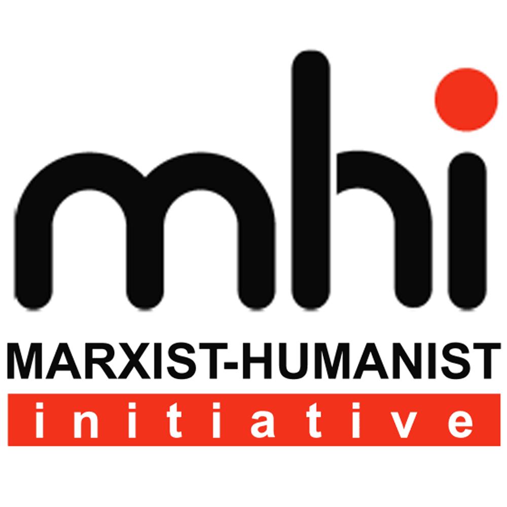 Marxist-Humanist Initiative