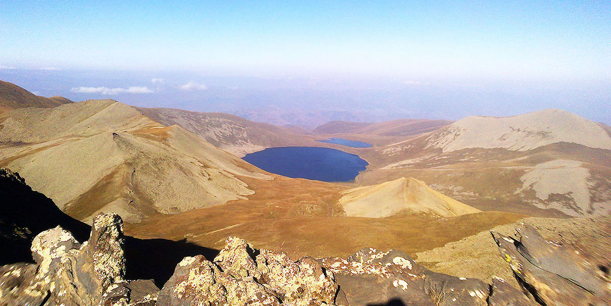 Lake Sev