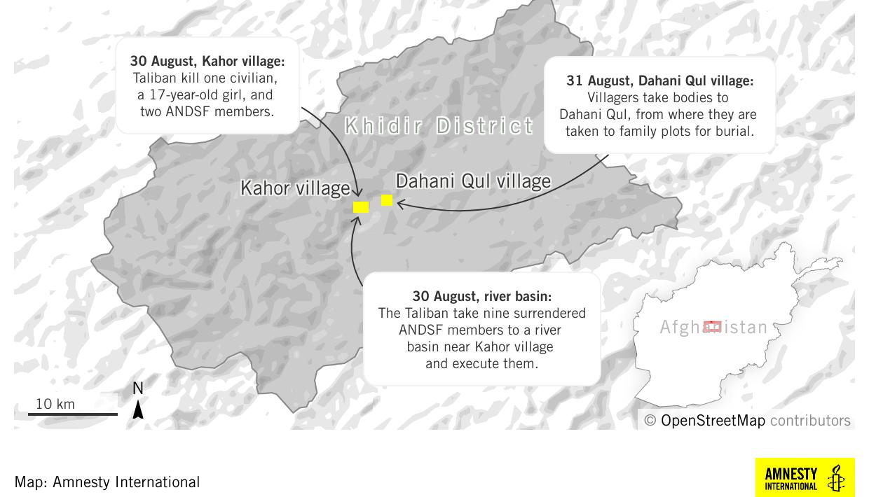 hazara massacres